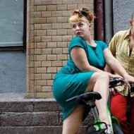 Reverend Phil und Poppy Cox: Erotic Bicycle