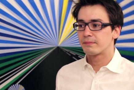 Felix Rodewaldt von Downstairs Galerie