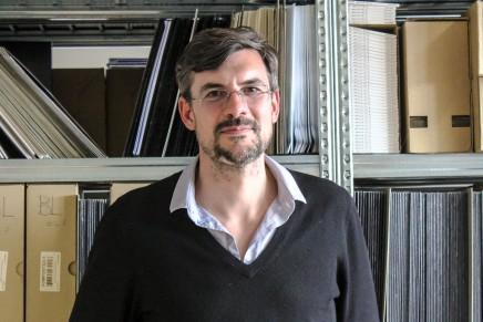 """Thomas Herb: """"Ein guter Club macht ein kollektives Musikmoment möglich."""""""