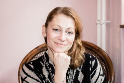 """Sophia Hoffmann: """"Fleischessen ist nicht mehr zeitgemäß."""""""