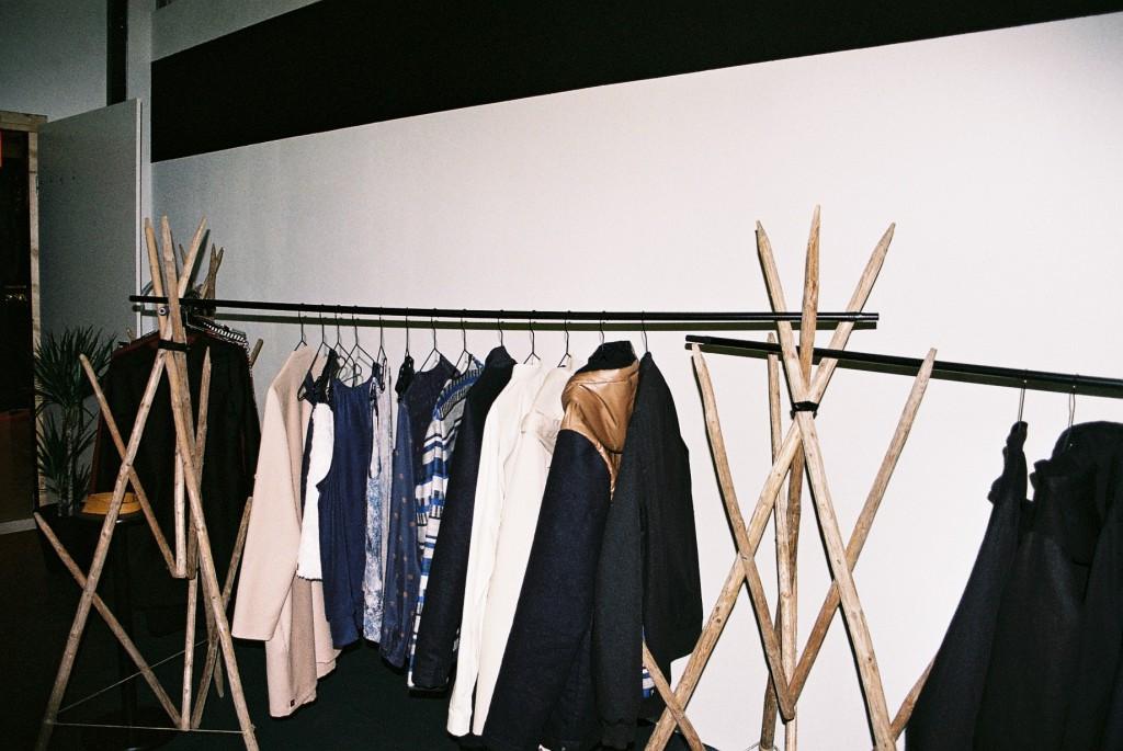 Eindrücke aus der Eröffnung de Pop Up-Store (c) Sonja Steppan