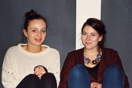"""Anna Karsch & Michi Wunderl: """"Natürlich könntest du auch viele Abkürzungen nehmen."""""""