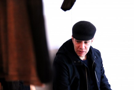 """Daniel Blechmann: """"Ich bin Designer und kein Celebrity."""""""