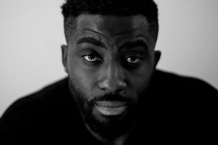 """Emmanuel Amoako-Jansen: """"Es geht immer weiter."""""""