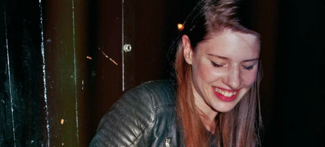 "Evelyn Dragan: ""Fotografie passiert im Kopf."""