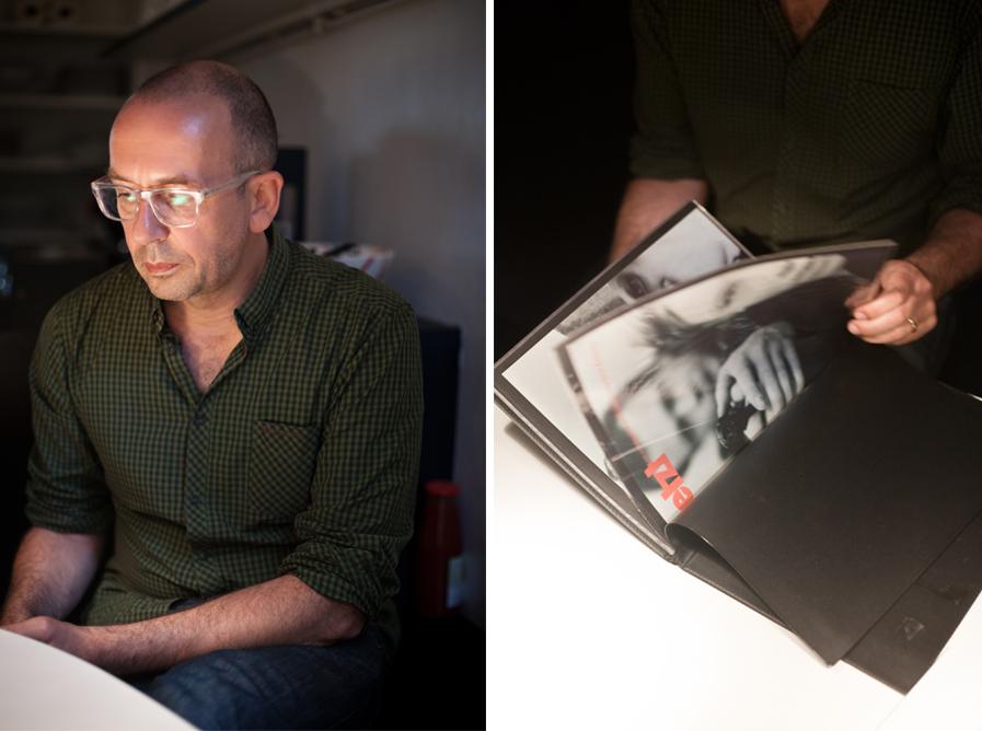 Martin Fengel Portfolio