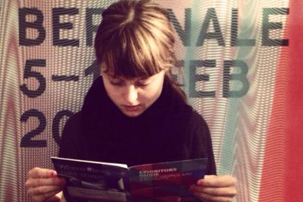Berlinale 2015: Von Husten und Historikerinnen