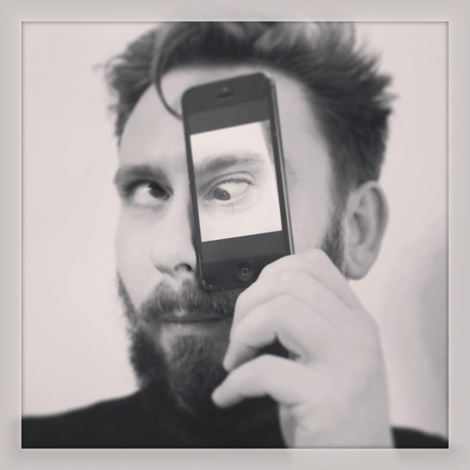 Ivan_Kuenstlerselfie