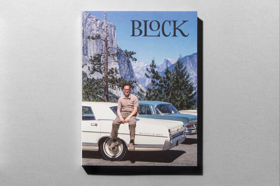 Block Magazin Nr. 1