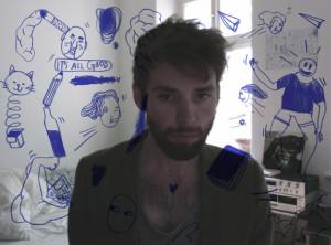 Selfie Erich Reh