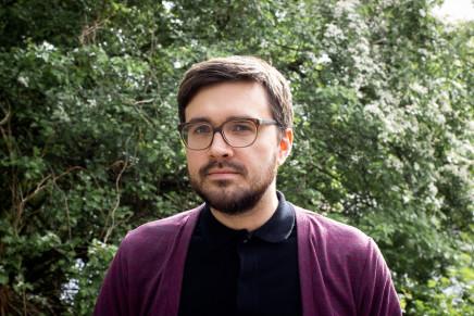 """Henning Lahmann: """"Pop-Musik ist alles, was Adorno hassen würde."""""""