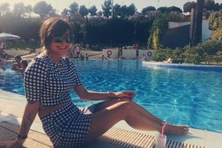 Jill Heins, 21, aus München
