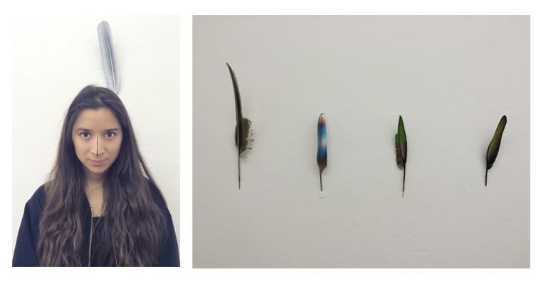 Anders Clausen in der Galerie Between Bridges