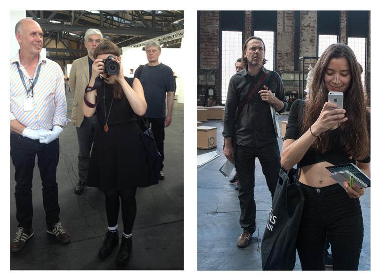 Natalie_Vroni_Porträt_Positions_artfair_2015_berlin