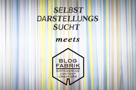 Sdsucht meets Blogfabrik-Brunch