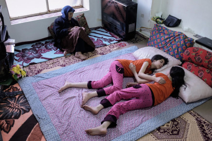 Fotografie aus dem Iran – Soheila Sanamno | MiCT