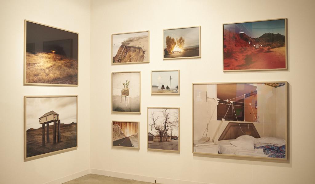 Taiyo Onorato & Nico Krebs bei Sies & Höke; Art Basel Miami