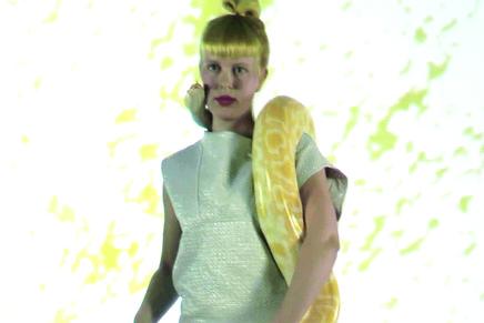 #37 Susi Gelb