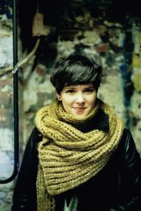 Nina Diel fotografiert von Kiryll Kulakowski