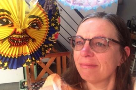 #45 Heidi Specker
