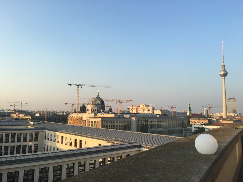 Berlin, Auswärtiges Amt