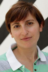 Florianda Saieva