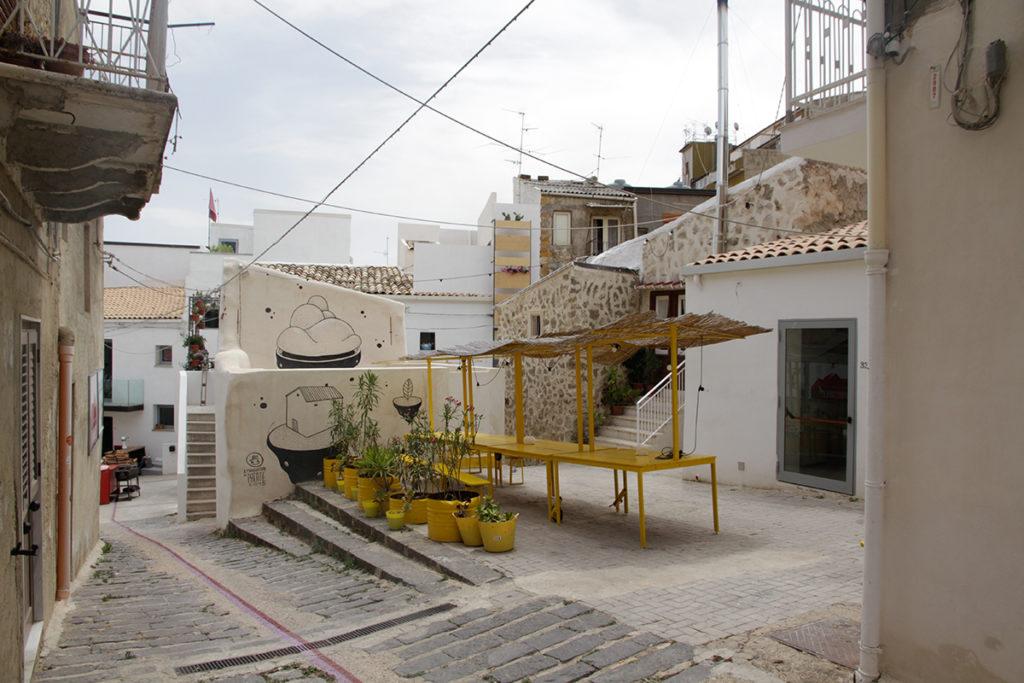 Cultural Farm Favara