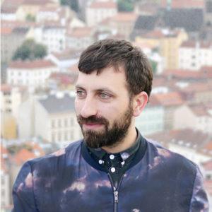 Portraet Ahmet Öğüt