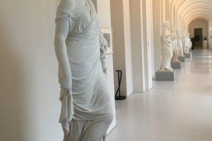 Warum Deutschland die griechische Antike nicht loslässt bzw. warum ich Selbstdarstellungsucht.de beende